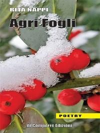 Cover Agri Fogli