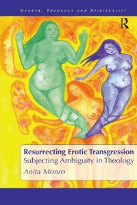 Cover Resurrecting Erotic Transgression