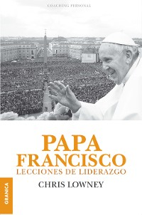 Cover Papa Francisco