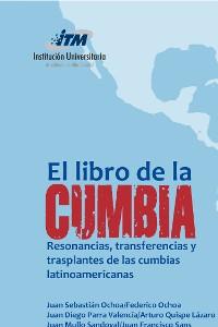 Cover El libro de la Cumbia