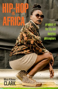 Cover Hip-Hop in Africa