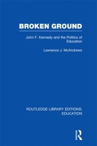 Cover Broken Ground