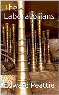 Cover The Laboratorians