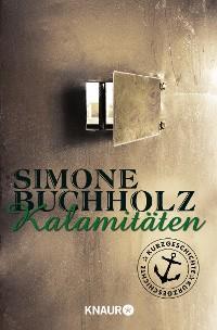 Cover Kalamitäten