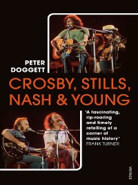 Cover Crosby, Stills, Nash & Young