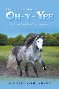 Cover The Lifetime Story of Oh-Y-Yee