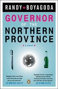 Cover Governor Of The Northern Province