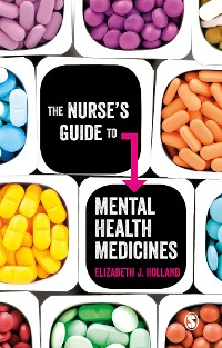 Cover The Nurse's Guide to Mental Health Medicines