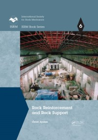Cover Rock Reinforcement and Rock Support