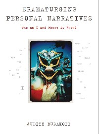 Cover Dramaturging Personal Narratives