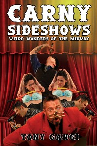 Cover Carny Sideshows: