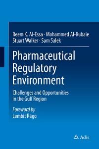 Cover Pharmaceutical Regulatory Environment