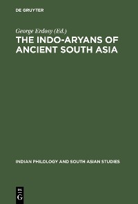 Cover The Indo-Aryans of Ancient South Asia