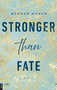 Cover Stronger than Fate