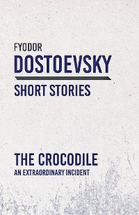 Cover The Crocodile - An Extraordinary Incident