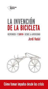 Cover La invención de la bicicleta