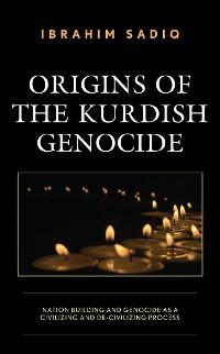 Cover Origins of the Kurdish Genocide