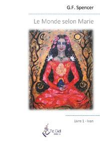 Cover Le Monde selon Marie