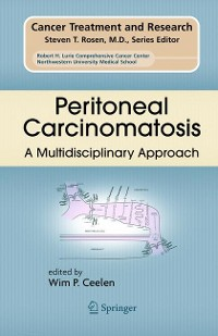 Cover Peritoneal Carcinomatosis: A Multidisciplinary Approach