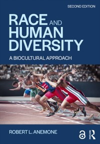 Cover Race and Human Diversity