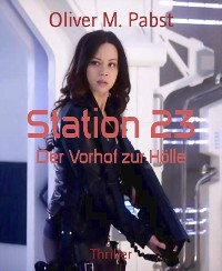 Cover Station 23