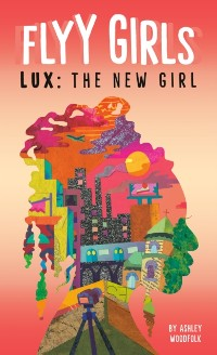Cover Lux: The New Girl #1