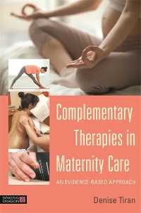 Cover Complementary Therapies in Maternity Care