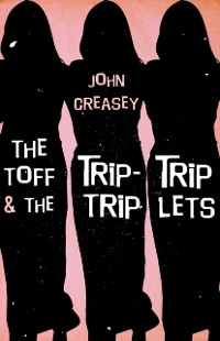 Cover Toff and the Trip-Trip-Triplets