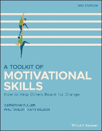 Cover A Toolkit of Motivational Skills