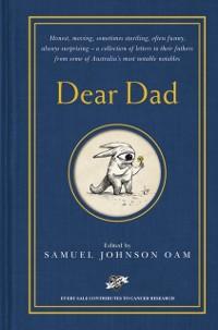 Cover Dear Dad