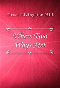 Cover Where Two Ways Met