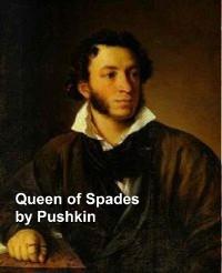 Cover Queen of Spades