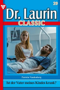 Cover Dr. Laurin Classic 29 – Arztroman
