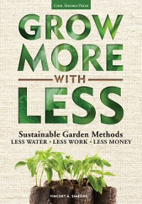 Cover Grow More With Less