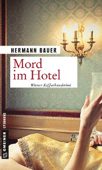Cover Mord im Hotel