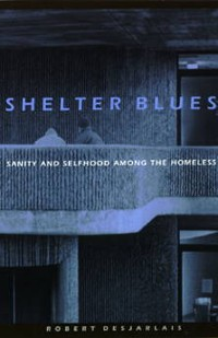 Cover Shelter Blues