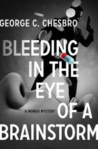 Cover Bleeding in the Eye of a Brainstorm