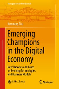 Cover Emerging Champions in the Digital Economy