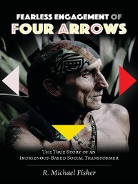 Cover Fearless Engagement of Four Arrows