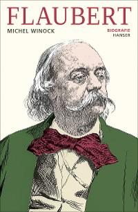 Cover Flaubert