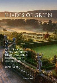 Cover Shades of Green