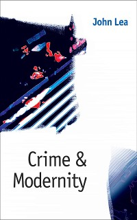 Cover Crime and Modernity