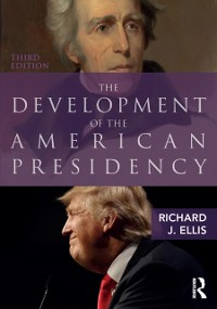 Cover Development of the American Presidency