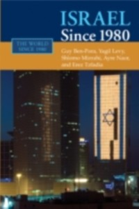 Cover Israel since 1980