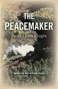 Cover The Peacemaker