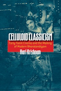 Cover Celluloid Classicism