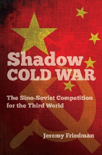 Cover Shadow Cold War