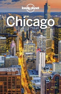 Cover Lonely Planet Chicago