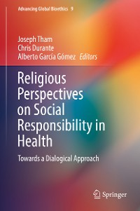 Cover Religious Perspectives on Social Responsibility in Health