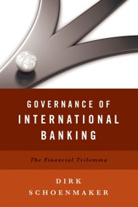 Cover Governance of International Banking